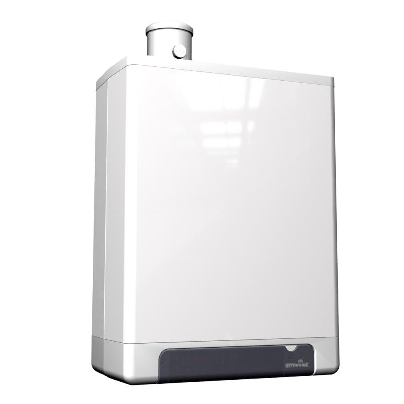 Intergas Kombi Kompakt HRE 36/30A CW5