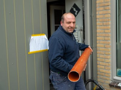 CV Ketel onderhoud